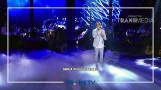 Live With Trio Lestari Untukmu Aku Bertahan Afgan