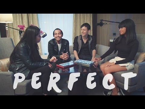 download lagu Perfect - One Direction - GAC & KHS Cove gratis