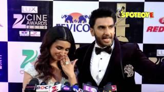 download lagu Parineeti Chopra Teases Ranveer Singh  Deepika Padukone gratis