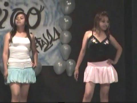 chicas minifalda Sexy