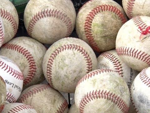 Baxter Takes Down Breckenridge In 11U Youth Baseball Tournament
