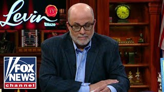 Levin: Democrats are 'very good' at destroying the Constitution