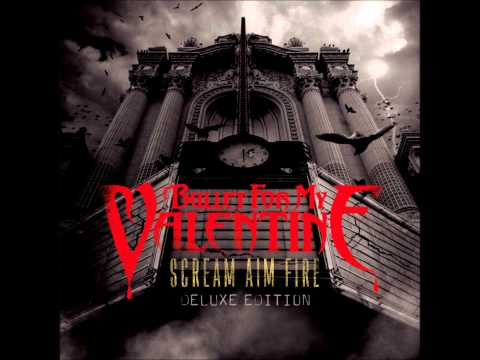 Bullet For My Valentine - Creeping Death (Metallica Cover)