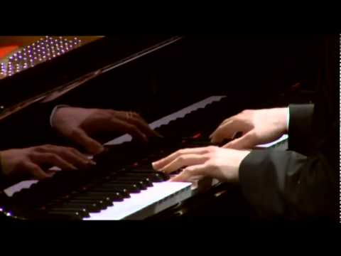 Rachmaninov: Rhapsody on a theme by Paganini