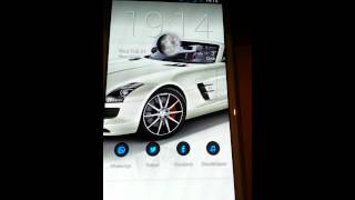 Omega rom v44.1 [4.2.1] on Samsung Galaxy S3 First impressions.mp4