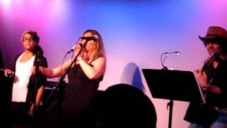 Watch Kathy Mattea Harley video