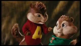 Alvin and the Chipmunks (2007) Trailer 1