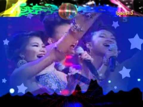 The New Born Divas - p1-2 Talentadong Pinoy Full Performances