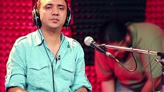Ram Sampath, Aditi Singh Sharma & Usri Banerjee Teaser, Coke Studio @ MTV Season 3