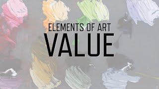 Download Elements of Art: Value | KQED Arts 3Gp Mp4