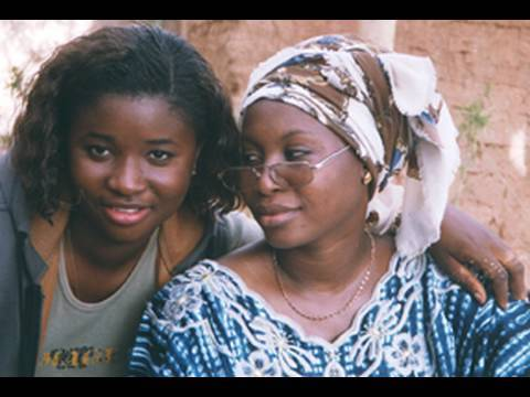 Hausa Movie, English Subtitles: Sex Advice From An Aunt (a Global Dialogues Film) video