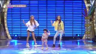 나하은 (Na Haeun) -4minute