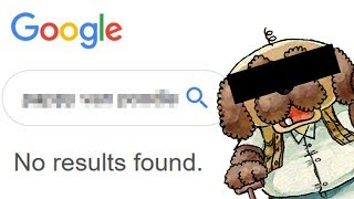 The Nintendo character with zero Google results