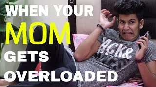 FUNNY MOTHER REACTIONS