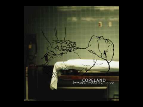 Copeland - She Changes Your Mind