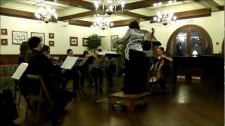 Canon En Re Mayor De Pachelbel Orquesta Julio Jaurena