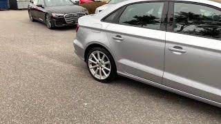 2015 Audi A3 Walk-around used, Long Island, Huntington, East Northport, Plainview, NY AU8159