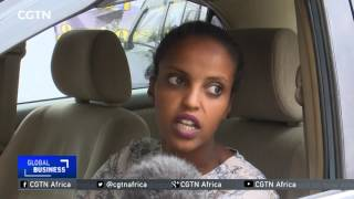 Ethiopia introduces first smart parking system in Africa