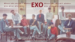 PART 307: Kpop Mistake & Accident [EXO]