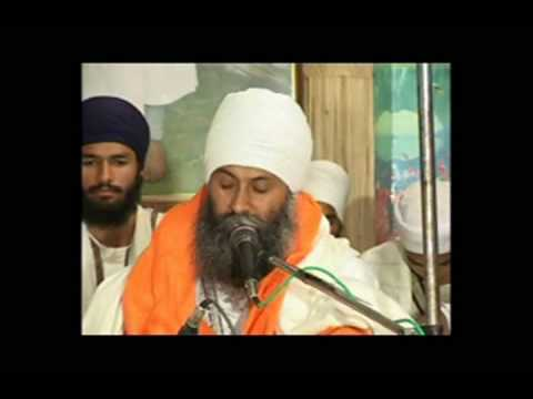 Sant Baba Saroop Singh Ji (chandigarh Wale) - Sakhi Baba Nand Singh Ji Part 3 video