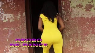 OKOBO DE DANCER