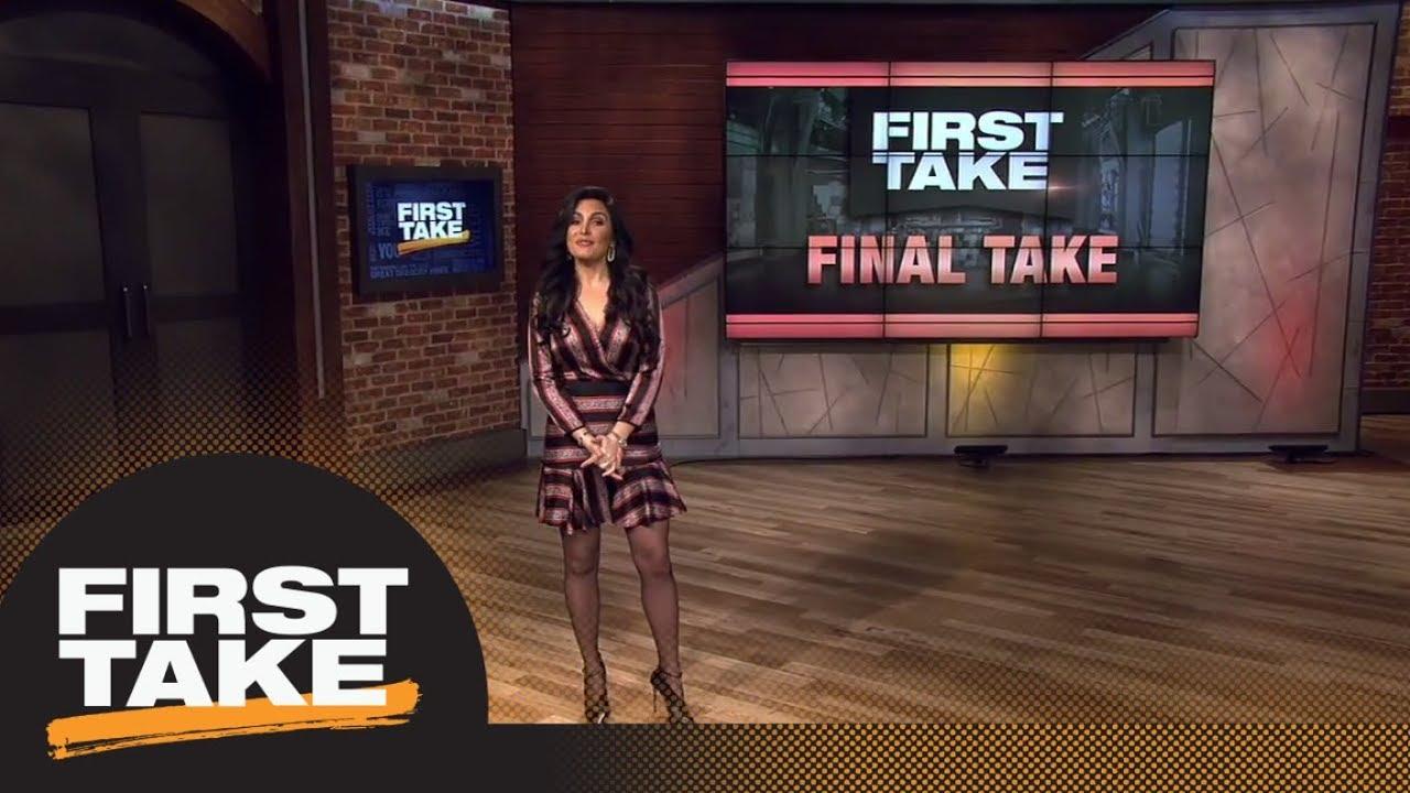 Molly's favorite Super Bowl prop bets   Final Take   First Take   ESPN