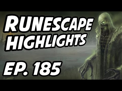 RuneScape Daily Highlights | Ep. 185 | Faux, MmorpgRS, Lord_Kirk, Hyphonix, SkillSpecs, BEARDSQUADD