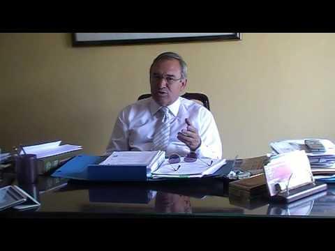 Intervista all'ex sindaco di Monreale Filippo Di Matteo - Filodirettomonreale.it