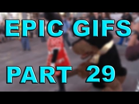 Epic Gifs of 2014 PART 29