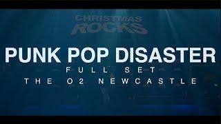 PUNK POP DISASTER - O2 FULL SET