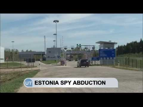 Russia Charges Abducted Estonian Officer: Kidnapping plunges Moscow-Tallinn relations to new low