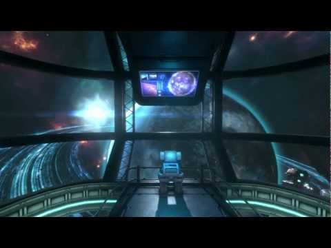 NS2 | Gorgeous Update Release Trailer