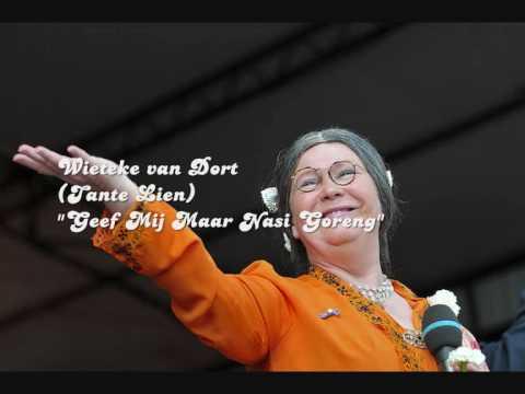 download lagu Geef Mij Maar Nasi Goreng - Tante Lien.w gratis