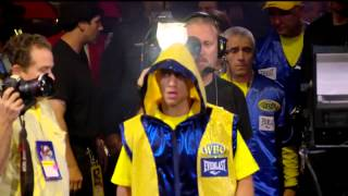 Vasyl Lomachenko PROMO 1st March 2014В  ВСЕМ СМОТРЕТЬ!