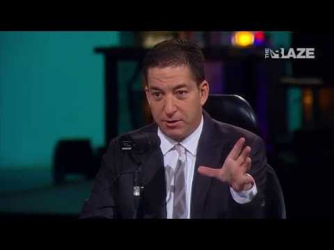 Why Are We Working With Iran, And Saudi Arabia? | Glenn Greenwald with Glenn Beck
