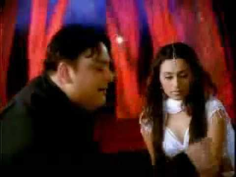 Adnan Sami's Tera Chehra Full Music Video video