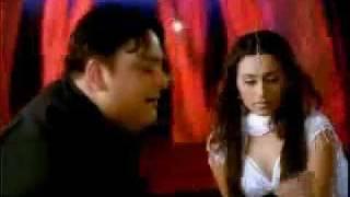 Adnan Sami's Tera Chehra Full Music Video