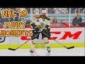 NHL 19 FUNNY MOMENTS #1!!!!