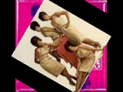 The Marvelettes - My Baby Must be a Magician