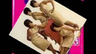 Watch Marvelettes My Baby Must Be A Magician video