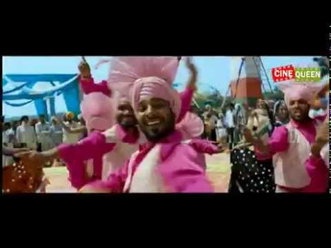 Mallu Singh Malayalam Movie Song Hd -rab Rab Punjabi Dance.mp4 video