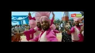 Mallu Singh Malayalam Movie Song HD -Rab Rab Punjabi Dance.mp4