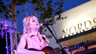 """Maddie Poppe """"Not Losing You"""" Grove Album Release Party Show 2019 (American Idol Season 1)"""