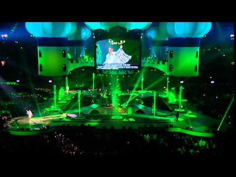 Toppers In Concert 2013 - Rock Medley 2013