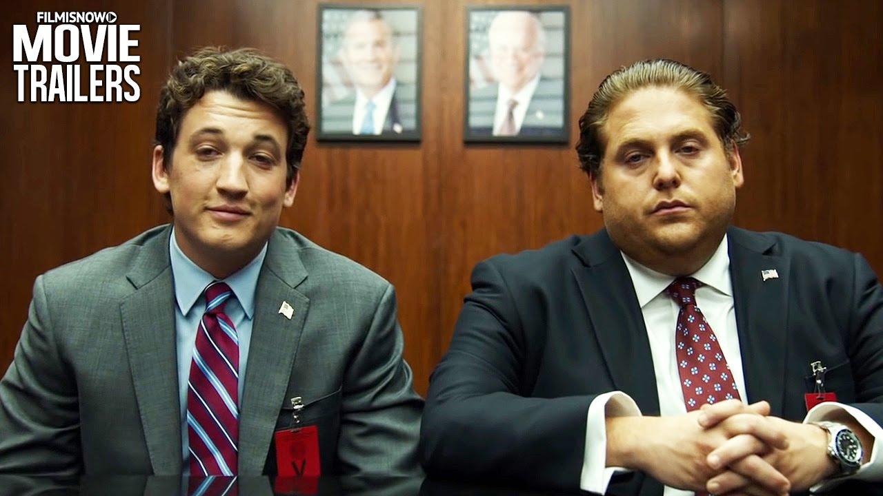 Jonah Hill & Miles Teller star in WAR DOGS | Official Trailer [HD]