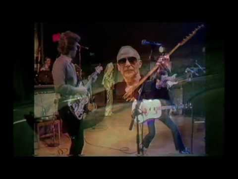 Graham Parker - The Heat In Harlem