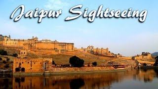 [2017-FEB]Jaipur - Sightseeing places