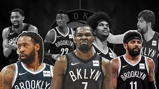 Brooklyn Nets 2019-2020 Hype Video