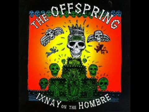 The Offspring - Disclaimer