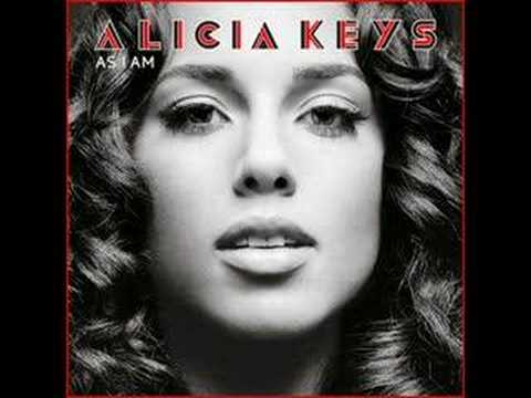 Alicia Keys - Wreckless Love